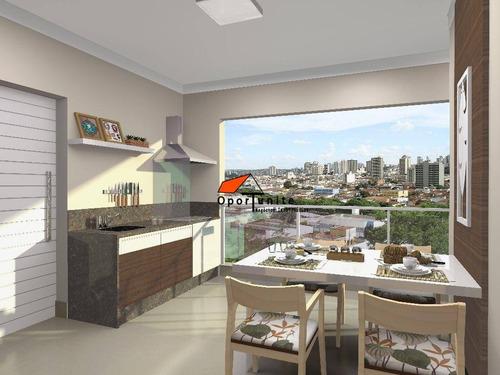 Apartamento Com 2 Dormitórios À Venda, 78 M² Por R$ 414.393,00 - Jardim São Luiz - Ribeirão Preto/sp - Ap0992