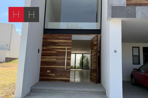 Casa En Venta Parque Durango, Lomas De Angelopolis Lll