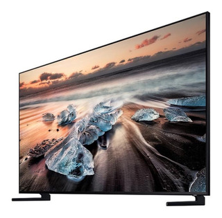 Samsung Qled 75 Q900 8k Línea Nueva 2019 - 75q900