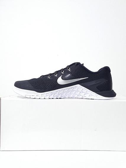 Tênis Nike Metcon 4 Crossfit E Academia Feminino N. 34 A 39
