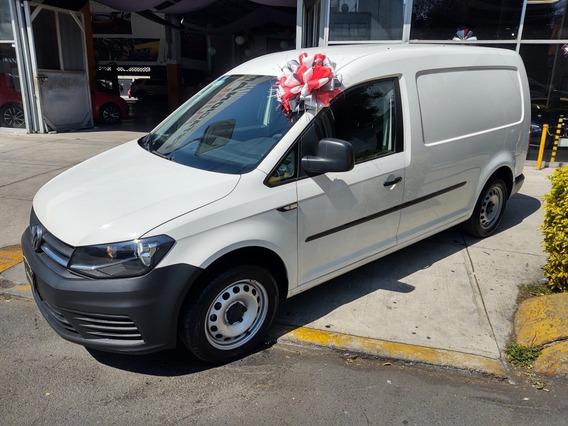 Volkswagen Caddy 1.6 Maxi Mt 2018