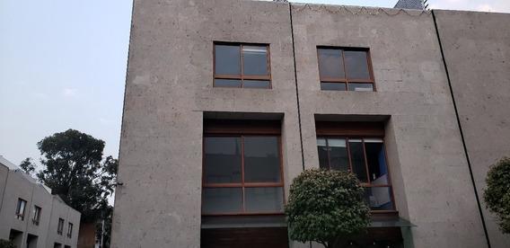Casa En Renta En Portales