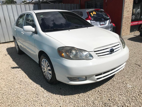 Toyota Corolla Inicial 145,000
