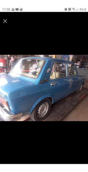 Fiat Fiat 128 Europa 1981 Europa Cl