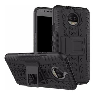 Capa Capinha Anti Impacto Motorola Moto G5s Plus 5.5 Xt1802