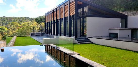 Residencia En Ruta Del Lago