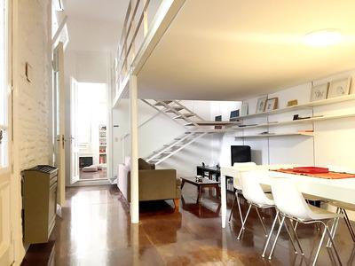 Casa 5 Ambientes, 2 Baños, Estilo Colonial