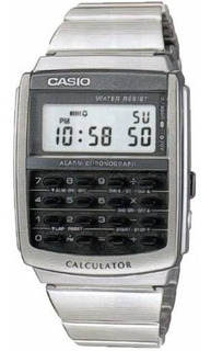 Casio Ca-506-1d Original . Soho Soundgroup.