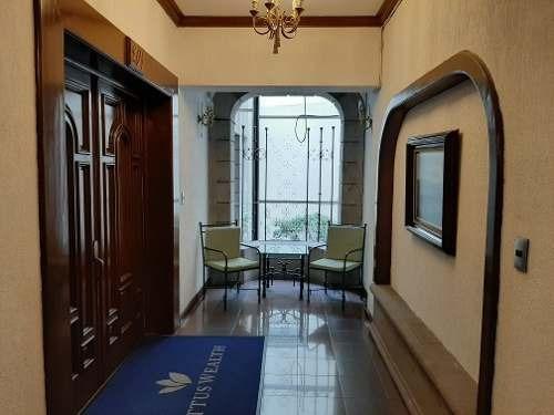 Oficinas En Renta Polanco Zona Hotelera