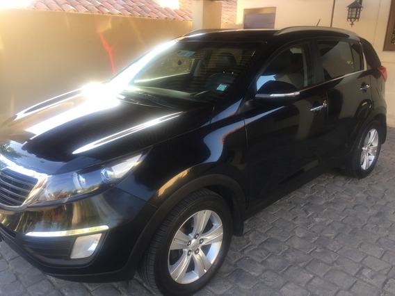 Kia Sportage 2011 Crdi - Top De Linea - 4x4 Aut/dsl/2.0