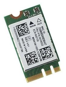 Placa Qcnfa335 Wifi/bl Dell Inspiron 5547 Lenovo G40-30