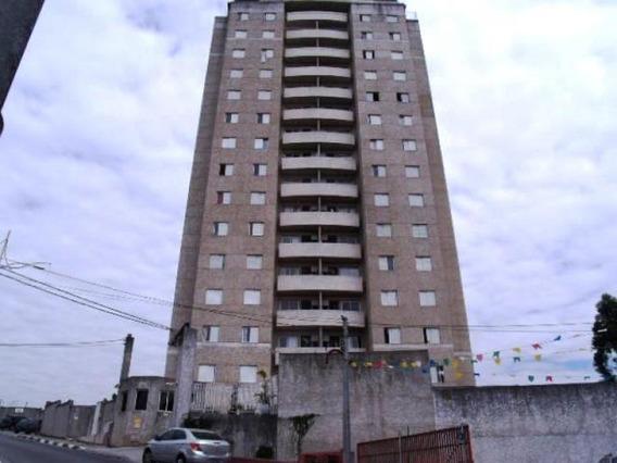 Ref.: 8037 - Apartamento Em Jandira Para Venda - V8037