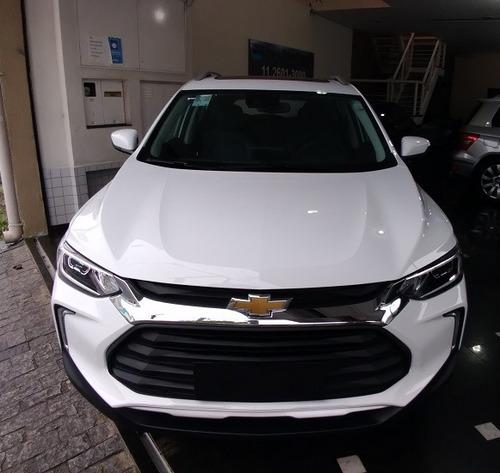 Chevrolet Tracker Ltz 20/21  Okm
