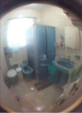 Imagem 1 de 21 de Sobrado Residencial À Venda, Mooca, São Paulo. - So0718