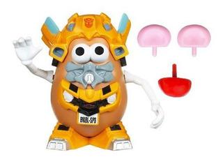 Ayskool Mr. Potato Head Transformers Bumble Spud