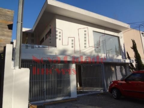 Sobrado - Vila Nova Conceicao - Ref: 897 - L-so0008