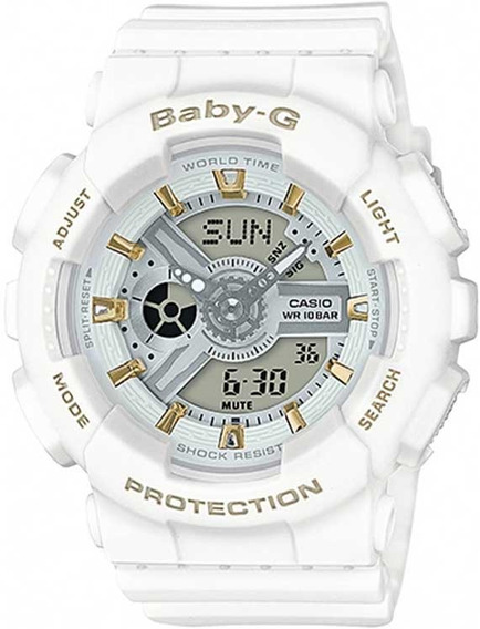 Relógio Casio Baby-g Ba-110ga-7a1dr