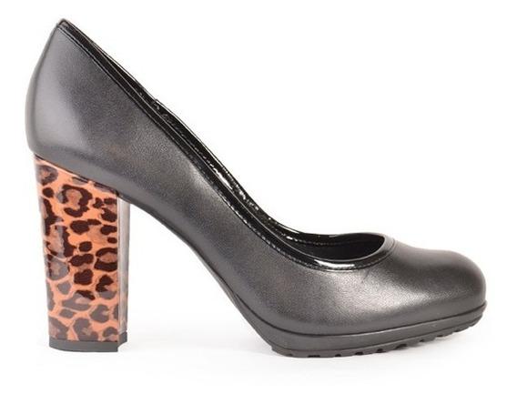 Zapatos Mujer De Cuero Vacuno 6 Cuotas - Lisita - Ferraro -