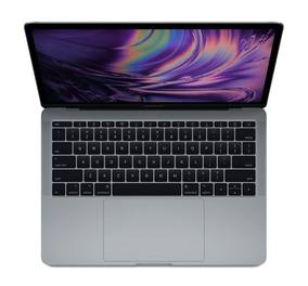 Apple Macbook Pro 13 I5-2.3 128ssd 8gb Cinza Espacial 2017