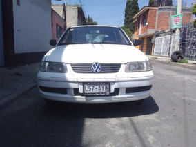 Volkswagen Pointer 1.6 Trendline Ee Mt