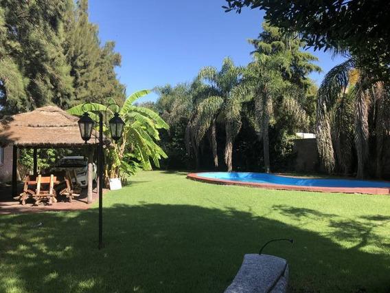 Quintas Alquiler Ituzaingó