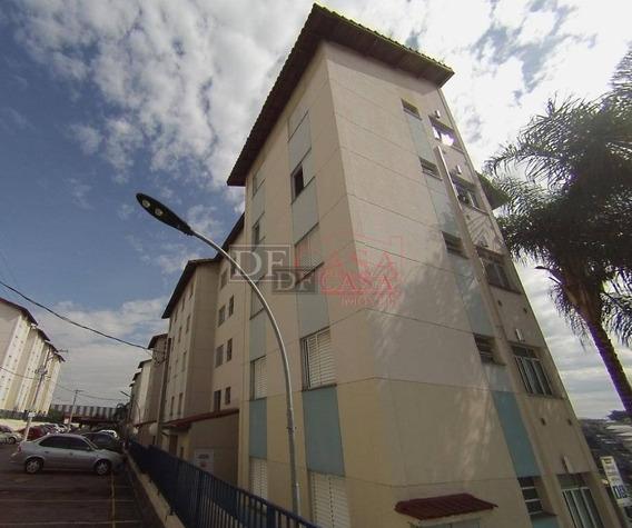 Apartamento Com 2 Dormitórios À Venda, 48 M² Por R$ 149.000,00 - Jardim São Miguel - Ferraz De Vasconcelos/sp - Ap5333