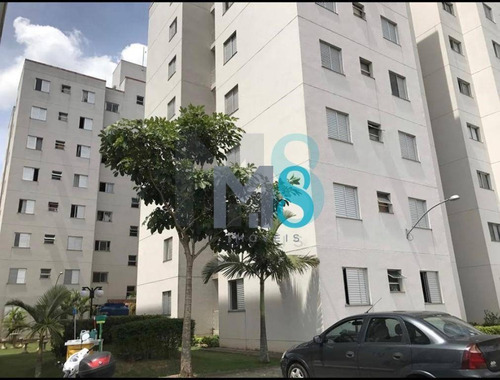 Imagem 1 de 3 de Apartamento Com 3 Dormitórios À Venda, 68 M² Por R$ 300.000,00 - Socorro - Mogi Das Cruzes/sp - Ap0140