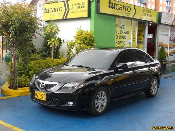 Mazda 3 1.6cc At