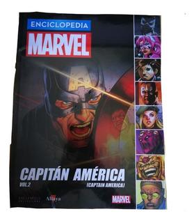 Enciclopedia Marvel Nº 53