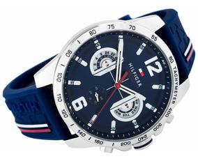 Relógio Masculino Tommy Hilfiger 1791476 Importado Original