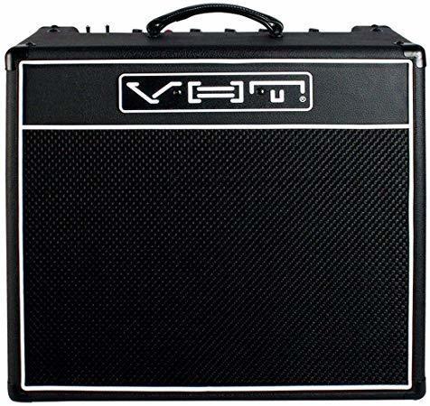 Amplificador Vht Av-sp1-6u Special 6 Ultra Combo Amplifica ®