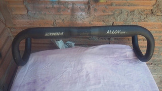Guidon Zoom Alloy 6061 T6