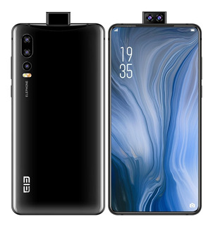 Elephone U2 Preto - 6gb + 128gb - Envio Imediato!