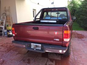 Ford Ranger 4.0 Xlt V6 Sc 4x2 2000