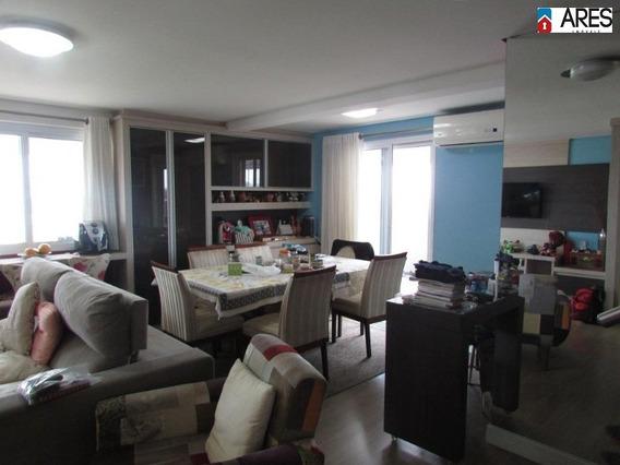 Apartamento À Venda, Vila Frezarim, Americana. - Ap00709 - 33665319