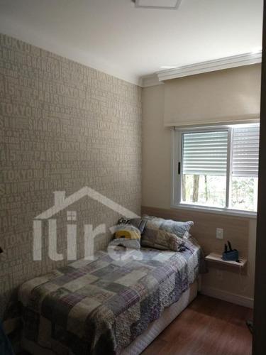 Imagem 1 de 1 de Ref.: 1089 - Apartamento Em São Paulo Para Venda - V1089