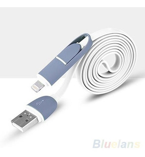 Cargador Cable Adaptador Para Apple iPhone 6 6 Plus 5 5s 5c