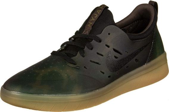 Zapatilla Nike Sb Nyjah Free Prm