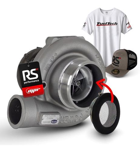 Turbina Master Power R595 2 Quente 63 Fria 58 Com Refluxo