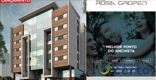 Cobertura Com 3 Quartos Para Comprar No Cruzeiro Em Belo Horizonte/mg - Ic13249