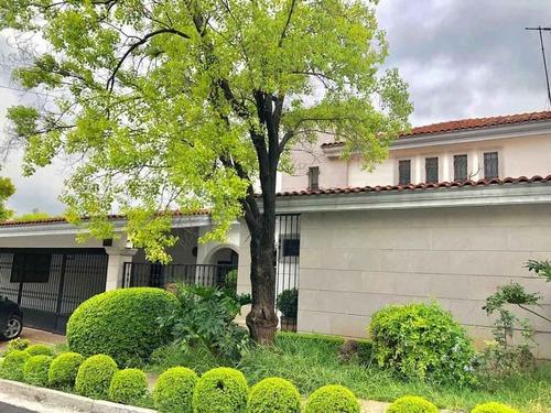 Casa En Palo Blanco, San Pedro Garza García