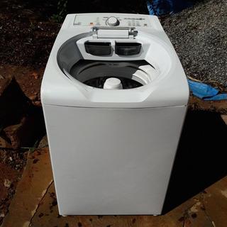 Lavadora Roupas Máquina De Lavar Brastemp 11kg Sem Tampa