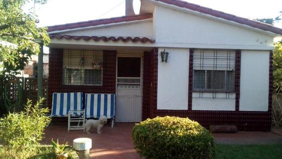 Casa En Santa Teresita - Permuto X Propiedad En Miramar