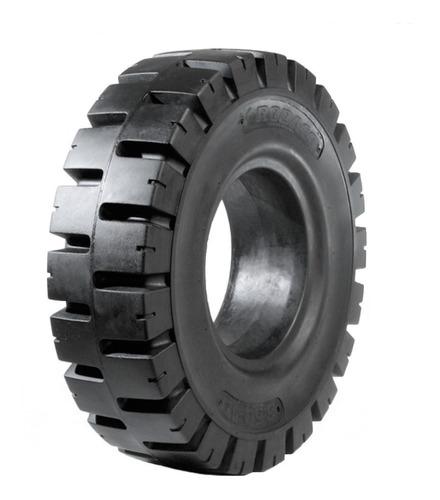 Cubierta 8.25-15 Maciza Solida Autoelevador Standard 825x15
