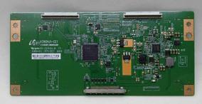 Placa Time Control Tv Lg 39ln5400 V390hj1-ce1