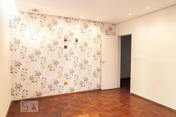 Apartamento No 1º Andar Com 4 Dormitórios E 2 Garagens - Id: 892976835 - 276835
