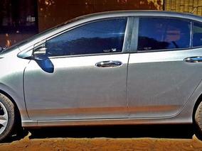 Honda City 1.5 Exl Mt 2abg Abs Cuero Llantas 17