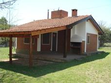 Alquiler Cabaña En Los Reartes - V G Belgrano - Córdoba