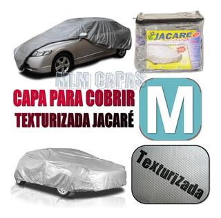Capa Cobrir Veículos Bezi Jacaré Impermeável Forrada Tam. M
