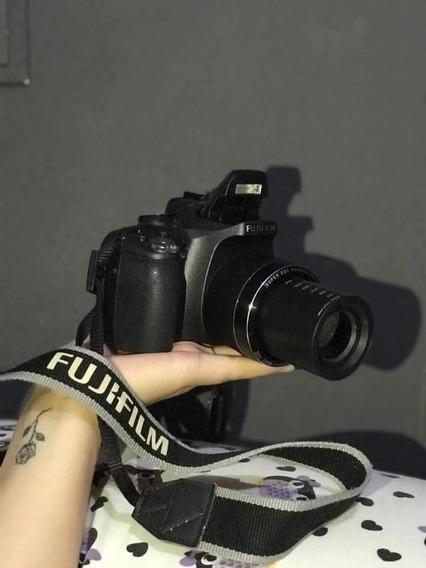 Câmera Fujifilm - 1 Mês De Uso
